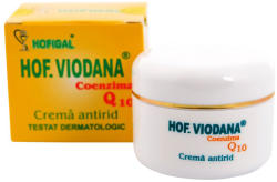 Hofigal Cremă Antirid Viodana, Hofigal, 50 ml