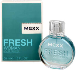 Mexx Fresh Woman EDT 30ml