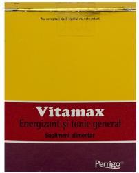 Vitamax Vitamax, Europharm Largo, 15cps