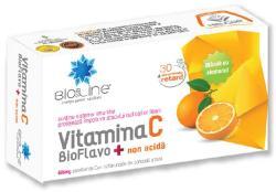 Helcor Vitamina C Bioflavo +, Helcor, 30 cpr