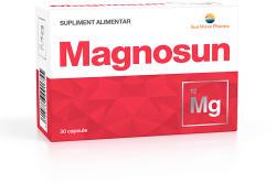 SunWave Magnosun 12 mg, 30 capsule