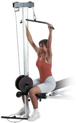 Body-Solid GLRA81