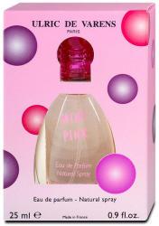 ULRIC DE VARENS Mini Pink EDP 25ml