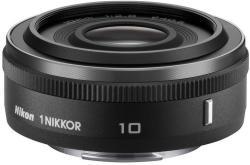 Nikon 1 NIKKOR 10mm f/2.8 (JVA101)