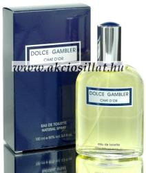 Chat D'Or Dolce Gambler EDT 100ml