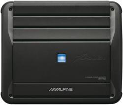 Alpine MRX-V60