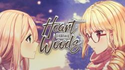Sekai Project Heart of the Woods (PC)