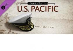 Slitherine Order of Battle U.S. Pacific (PC)