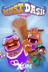 miniBeast Games Studio Must Dash Amigos (PC)