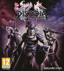 Square Enix Dissidia Final Fantasy NT (PC)
