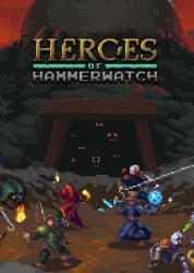 Crackshell Heroes of Hammerwatch (PC)