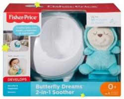 Fisher-Price Proiector Somn Usor 2in1 DYW48