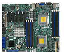 Supermicro H8DCL-6