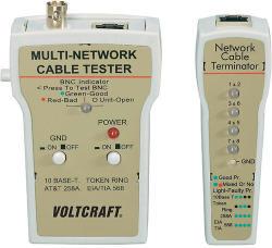 VOLTCRAFT CT-1