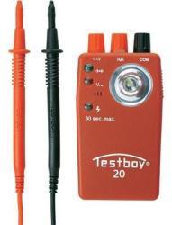 Testboy 20
