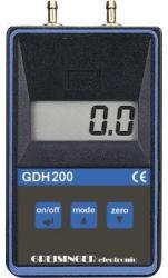 Greisinger GDH 200-13