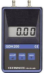 Greisinger GDH 200-07