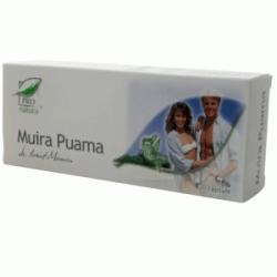 ProNatura Muira Puama (30 comprimate)