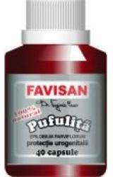 Favisan Pufulita (40 comprimate)