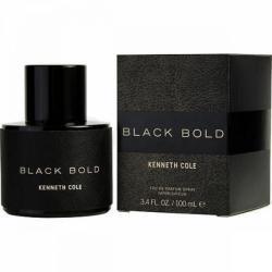 Kenneth Cole Black Bold EDP 100ml