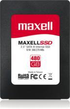 Maxell 2.5 480GB SATA3 860123.00.TW
