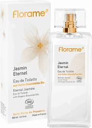 Florame Jasmin Eternel EDT 100ml