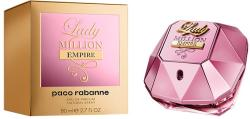 Paco Rabanne Lady Million Empire EDP 80ml Tester
