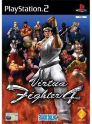 SEGA Virtua Fighter 4 (PS2)