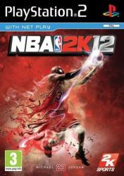 2K Games NBA 2K12 (PS2)
