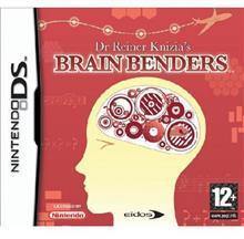 Eidos Brain Benders (Nintendo DS)