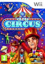 2K Games It's My Circus (Wii)
