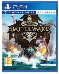 Perp Battlewake VR (PS4)