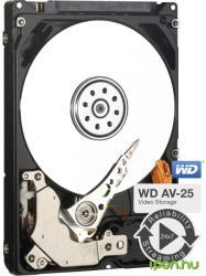Western Digital AV-25 320GB WD3200BUCT