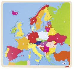 Goki Európa