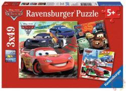 Ravensburger Verdák 2 3x49 db-os (09281)