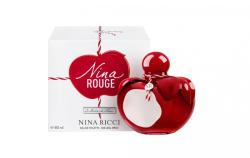 Nina Ricci Nina Rouge EDT 80ml Tester