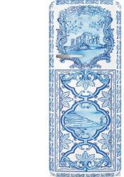 Smeg Dolce & Gabbana FAB28RDGM3