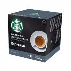 NESCAFÉ Starbucks Dolce Gusto Espresso Dark Roast (12)