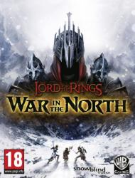 Warner Bros. Interactive The Lord of the Rings War in the North (PC)