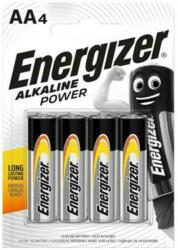 Energizer AA Classic LR6 (4)