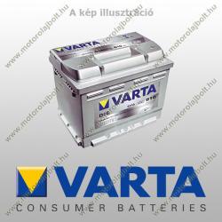 VARTA D39 Silver Dynamic 63Ah EN 610A Bal+ (563 401 061)