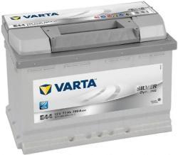 VARTA E44 Silver Dynamic 77Ah EN 780A Jobb+ (577 400 078)