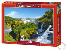 Castorland Iguazu vízesés 1000 db-os (101917)