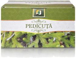 Radix Ceai de pedicuță- Iarbă, Stefmar, 20 plicuri