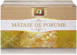 Radix Ceai de mătase de porumb, Stefmar, 20 plicuri