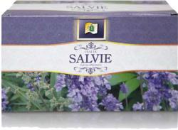 Radix Ceai de Salvie, Stefmar, 20 plicuri
