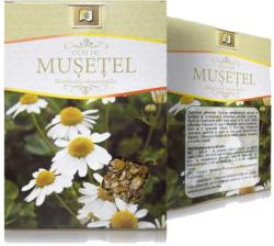 Radix Ceai mușețel- Floare, Stefmar, 50 gr
