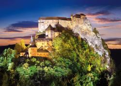 Castorland Orava kastély,Szlovákia 500 db-os