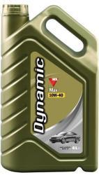 MOL Dynamic Max 10W-40 4 L