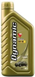 MOL Dynamic Prima 5W-40 1 L